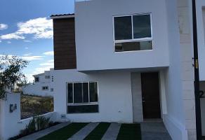 Foto de casa en venta en schoenstatt , colinas de schoenstatt, corregidora, querétaro, 14368149 No. 01