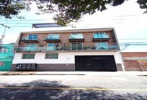 Foto de departamento en renta en schumman , vallejo, gustavo a. madero, df / cdmx, 0 No. 01