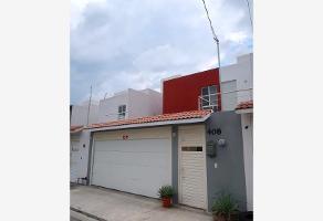 Foto de casa en venta en  , sct, guadalupe, nuevo león, 16846245 No. 01