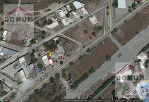 Foto de terreno habitacional en venta en  , sct, guadalupe, nuevo león, 0 No. 01
