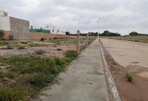 Foto de terreno habitacional en venta en s/d , nueva orquídea, san luis potosí, san luis potosí, 0 No. 01
