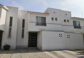 Foto de casa en renta en s/d , puerta de piedra, san luis potosí, san luis potosí, 0 No. 01
