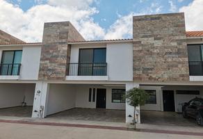 Foto de casa en renta en s/d , residencial ogarrio, san luis potosí, san luis potosí, 21743026 No. 01