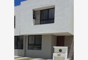 Foto de casa en renta en s/d , residencial ogarrio, san luis potosí, san luis potosí, 21829774 No. 01