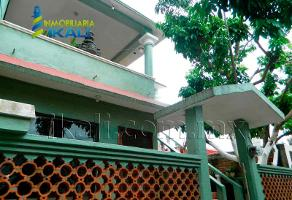 Foto de casa en venta en s/d , tenechaco infonavit, tuxpan, veracruz de ignacio de la llave, 0 No. 01