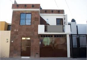 Foto de casa en venta en s/d , villas del sol, soledad de graciano sánchez, san luis potosí, 0 No. 01