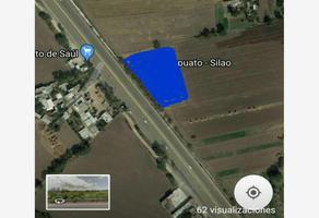Foto de terreno comercial en venta en s/e 1, aldama, irapuato, guanajuato, 5621967 No. 01