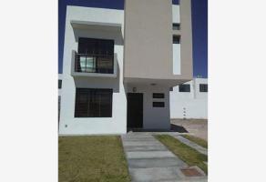 Foto de casa en venta en s/e 1, fraccionamiento comunicadores, irapuato, guanajuato, 0 No. 01