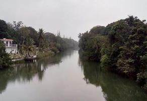 Foto de terreno habitacional en venta en se vende terreno en tuxpan veracruz, a un costado del río, excelente ubicación. , isla de juana moza, tuxpan, veracruz de ignacio de la llave, 12574189 No. 01