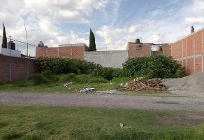 Foto de terreno habitacional en venta en se vende terreno muy cerca de avenida margaritas y mayorazgo. , el patrimonio, puebla, puebla, 12815527 No. 01