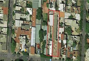 Foto de terreno habitacional en venta en  , seattle, zapopan, jalisco, 0 No. 01