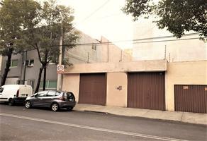Foto de casa en venta en sebastían del piombo , santa maria nonoalco, benito juárez, df / cdmx, 15977879 No. 01