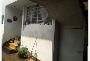 Foto de edificio en venta en sebastian lerdo de tejada 3, presidentes, álvaro obregón, df / cdmx, 13651837 No. 01