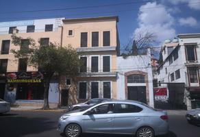 Foto de terreno comercial en venta en sebastián lerdo de tejada , morelos 1a sección, toluca, méxico, 17364726 No. 01