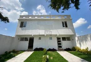 Foto de casa en venta en sebastian lerdo de tejada , san pablo autopan, toluca, méxico, 0 No. 01
