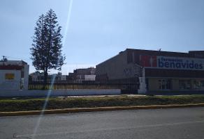 Foto de terreno habitacional en venta en  , sebastián lerdo de tejada, toluca, méxico, 12362662 No. 01