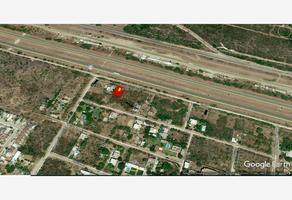 Foto de terreno habitacional en venta en seccion 1. lote 3, lomas del sol, juárez, nuevo león, 11536674 No. 01