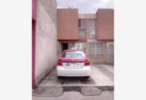 Foto de casa en venta en seccion 10 lt vivienda calle 3 vivienda 3, los héroes ecatepec sección v, ecatepec de morelos, méxico, 0 No. 01