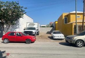 Foto de terreno habitacional en venta en seccion 38