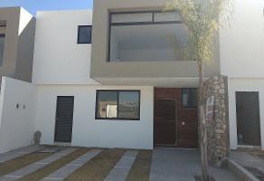 Foto de casa en venta en sección arroyo , arroyo hondo, corregidora, querétaro, 13993000 No. 01