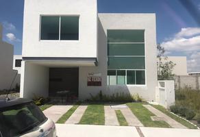 Foto de casa en venta en seccion arroyo , cañadas del lago, corregidora, querétaro, 10975179 No. 01