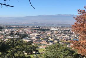Foto de terreno habitacional en venta en seccion cañada vi lote 26 , ex-hacienda jajalpa, ocoyoacac, méxico, 0 No. 01