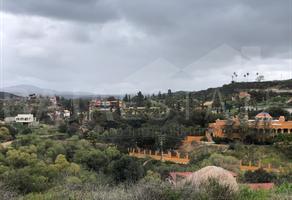 Foto de terreno habitacional en venta en seccion hacienda del rey , tecate, tecate, baja california, 5693742 No. 01