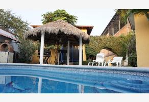 Foto de casa en venta en  , sección los robles, jiutepec, morelos, 5119534 No. 01