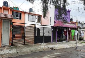 Foto de casa en renta en  , sección parques, cuautitlán izcalli, méxico, 0 No. 01