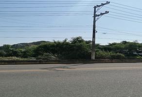 Foto de terreno habitacional en venta en sección primera 10-a , mozimba, acapulco de juárez, guerrero, 17042904 No. 01