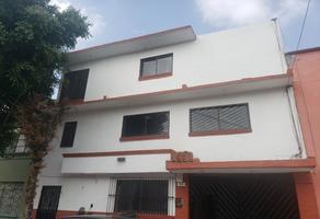 Foto de casa en venta en secre , moderna, benito juárez, df / cdmx, 18323190 No. 01
