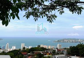 Foto de terreno habitacional en venta en secretaria 05, burócrata, acapulco de juárez, guerrero, 0 No. 01