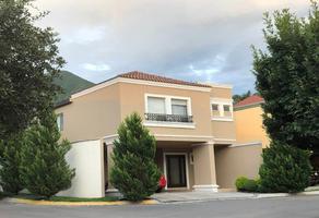 Foto de casa en venta en sector 1 , vistancias 1er sector, monterrey, nuevo león, 0 No. 01