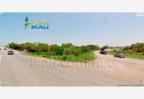 Foto de terreno industrial en renta en sector 11 , nuevo lomas del real, altamira, tamaulipas, 8546214 No. 01