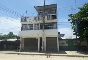 Foto de casa en venta en sector 6 , del panteón, acapulco de juárez, guerrero, 0 No. 01
