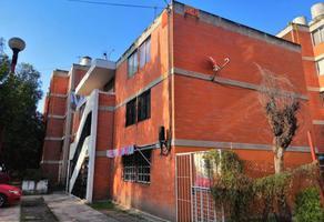 Foto de departamento en venta en sector 66, entrada b 302, infonavit norte 2a sección, cuautitlán izcalli, méxico, 19967544 No. 01
