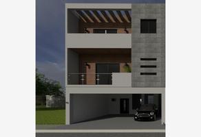 Foto de casa en venta en sector hacienda real 000, la encomienda, general escobedo, nuevo león, 0 No. 01