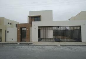 Foto de casa en venta en sector loma plateada , lomas del real de jarachinas sur, reynosa, tamaulipas, 0 No. 01