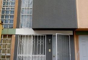 Foto de casa en venta en sector , los héroes tecámac, tecámac, méxico, 0 No. 01