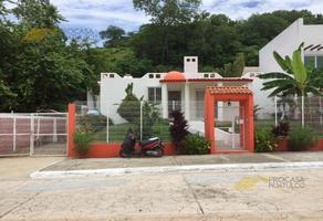 Foto de casa en venta en  , sector o, santa maría huatulco, oaxaca, 0 No. 01