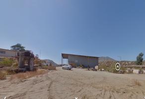 Foto de terreno comercial en venta en sector oeste , paseo del águila rancho eseorial, tecate, baja california, 18536038 No. 01