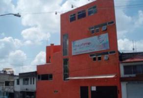 Foto de edificio en venta en  , sector popular, toluca, méxico, 16691261 No. 01