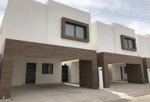 Foto de casa en venta en sector privado , fraccionamiento veredas de santa fe, torreón, coahuila de zaragoza, 0 No. 01