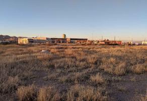 Foto de terreno comercial en venta en  , sector reloj, chihuahua, chihuahua, 18434383 No. 01