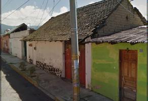 Foto de casa en venta en  , sector sacromonte, amecameca, méxico, 19355409 No. 01