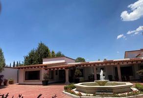 Foto de rancho en venta en  , sector sacromonte, amecameca, méxico, 0 No. 01