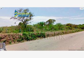 Foto de terreno industrial en renta en sectores 70 y 8 , nuevo lomas del real, altamira, tamaulipas, 8530017 No. 01