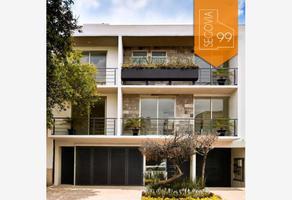 Foto de casa en venta en segovia 99, álamos, benito juárez, df / cdmx, 0 No. 01