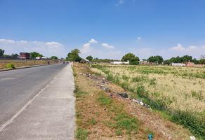 Foto de terreno habitacional en venta en segunda aranda sn , trigotenco, tultepec, méxico, 0 No. 01