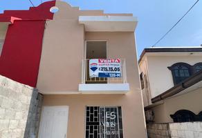 Foto de casa en venta en segunda avenida #217-d , laguna de la puerta, tampico, tamaulipas, 16086421 No. 01